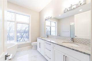 Photo 20: 16 95 Salisbury Way: Sherwood Park House Half Duplex for sale : MLS®# E4183257