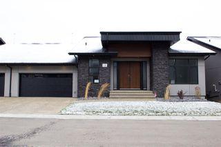 Photo 2: 16 95 Salisbury Way: Sherwood Park House Half Duplex for sale : MLS®# E4183257