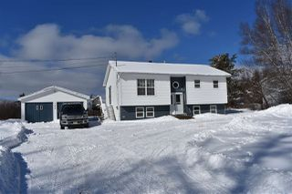Photo 1: 123 Mines Road in Maccan: 102S-South Of Hwy 104, Parrsboro and area Residential for sale (Northern Region)  : MLS®# 202003761