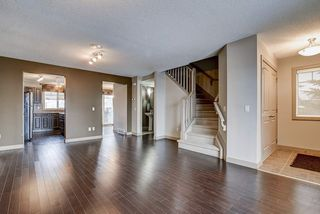 Photo 8: 111 CALLAGHAN Drive in Edmonton: Zone 55 Townhouse for sale : MLS®# E4189537