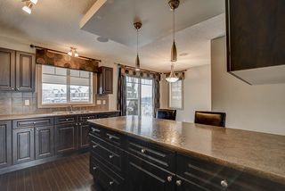 Photo 17: 111 CALLAGHAN Drive in Edmonton: Zone 55 Townhouse for sale : MLS®# E4189537