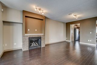 Photo 6: 111 CALLAGHAN Drive in Edmonton: Zone 55 Townhouse for sale : MLS®# E4189537