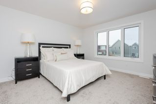 Photo 31: 5718 Keeping Crescent in Edmonton: Zone 56 House for sale : MLS®# E4191804