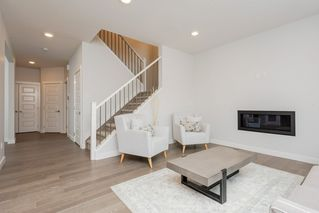 Photo 9: 5718 Keeping Crescent in Edmonton: Zone 56 House for sale : MLS®# E4191804