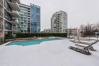 "Photo 18: 907 7360 ELMBRIDGE Way in Richmond: Brighouse Condo for sale in ""FLO"" : MLS®# R2452671"