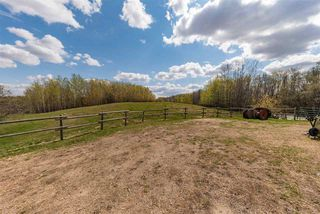 Photo 43: : Rural Sturgeon County House for sale : MLS®# E4197281