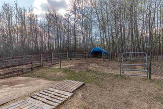 Photo 39: : Rural Sturgeon County House for sale : MLS®# E4197281