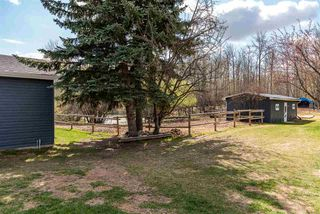Photo 44: : Rural Sturgeon County House for sale : MLS®# E4197281