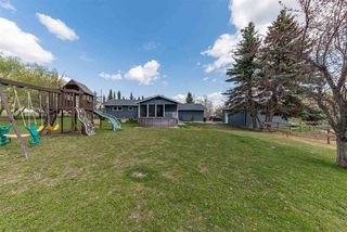 Photo 42: : Rural Sturgeon County House for sale : MLS®# E4197281