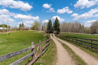 Photo 1: : Rural Sturgeon County House for sale : MLS®# E4197281