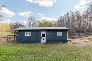 Photo 32: : Rural Sturgeon County House for sale : MLS®# E4197281