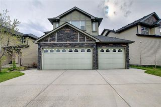 Main Photo: 1540 PANATELLA Boulevard NW in Calgary: Panorama Hills Detached for sale : MLS®# C4282197