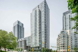 Main Photo: 1705 5515 BOUNDARY Road in Vancouver: Collingwood VE Condo for sale (Vancouver East)  : MLS®# R2459020