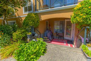 "Photo 20: 123 3 RIALTO Court in New Westminster: Quay Condo for sale in ""THE RIALTO"" : MLS®# R2466499"