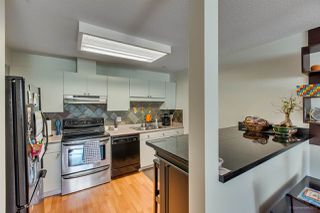 "Photo 11: 123 3 RIALTO Court in New Westminster: Quay Condo for sale in ""THE RIALTO"" : MLS®# R2466499"