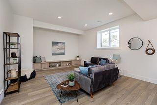 Photo 39: 5908 109 Street in Edmonton: Zone 15 House for sale : MLS®# E4202711