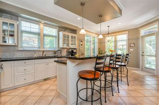 """Photo 8: 15446 37A Avenue in Surrey: Morgan Creek House for sale in """"ROSEMARY HEIGHTS"""" (South Surrey White Rock)  : MLS®# R2475053"""