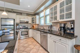 """Photo 11: 15446 37A Avenue in Surrey: Morgan Creek House for sale in """"ROSEMARY HEIGHTS"""" (South Surrey White Rock)  : MLS®# R2475053"""