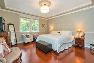 """Photo 20: 15446 37A Avenue in Surrey: Morgan Creek House for sale in """"ROSEMARY HEIGHTS"""" (South Surrey White Rock)  : MLS®# R2475053"""