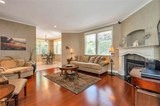 """Photo 18: 15446 37A Avenue in Surrey: Morgan Creek House for sale in """"ROSEMARY HEIGHTS"""" (South Surrey White Rock)  : MLS®# R2475053"""