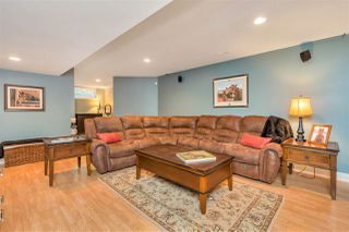 """Photo 29: 15446 37A Avenue in Surrey: Morgan Creek House for sale in """"ROSEMARY HEIGHTS"""" (South Surrey White Rock)  : MLS®# R2475053"""