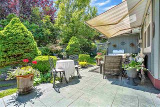 """Photo 37: 15446 37A Avenue in Surrey: Morgan Creek House for sale in """"ROSEMARY HEIGHTS"""" (South Surrey White Rock)  : MLS®# R2475053"""