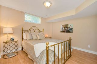 """Photo 35: 15446 37A Avenue in Surrey: Morgan Creek House for sale in """"ROSEMARY HEIGHTS"""" (South Surrey White Rock)  : MLS®# R2475053"""