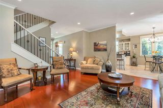 """Photo 16: 15446 37A Avenue in Surrey: Morgan Creek House for sale in """"ROSEMARY HEIGHTS"""" (South Surrey White Rock)  : MLS®# R2475053"""