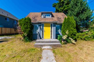 Main Photo: 46163 THIRD Avenue in Chilliwack: Chilliwack E Young-Yale House for sale : MLS®# R2475222