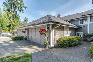 """Main Photo: 42 181 RAVINE Drive in Port Moody: Heritage Mountain Townhouse for sale in """"VIEW POINT"""" : MLS®# R2477668"""