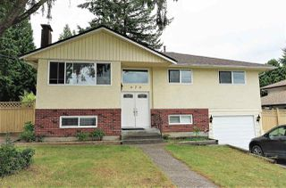 Main Photo:  in Burnaby: Sperling-Duthie House for sale (Burnaby North)  : MLS®# R2479291