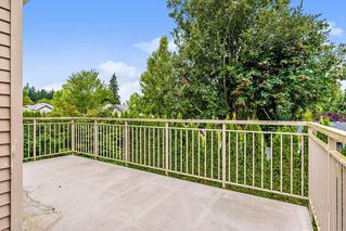 "Photo 21: 57 2533 152 Street in Surrey: Sunnyside Park Surrey Townhouse for sale in ""Bishops Green"" (South Surrey White Rock)  : MLS®# R2480519"