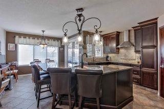 Photo 11: 80 MISSION Avenue: St. Albert House for sale : MLS®# E4211737