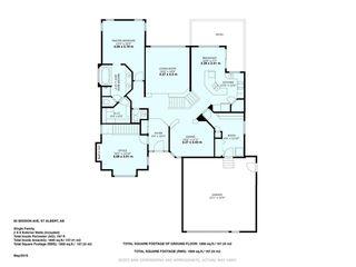 Photo 49: 80 MISSION Avenue: St. Albert House for sale : MLS®# E4211737