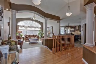 Photo 4: 80 MISSION Avenue: St. Albert House for sale : MLS®# E4211737