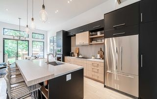 Photo 6: 66 Murrie Street in Toronto: Mimico House (2-Storey) for sale (Toronto W06)  : MLS®# W4933635
