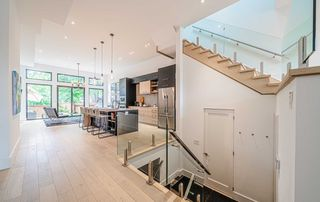 Photo 3: 66 Murrie Street in Toronto: Mimico House (2-Storey) for sale (Toronto W06)  : MLS®# W4933635