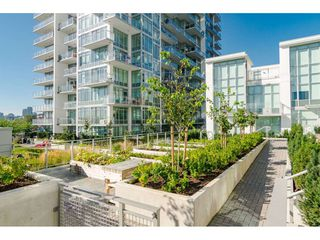 """Photo 27: 2404 258 NELSON'S Court in New Westminster: Sapperton Condo for sale in """"THE COLUMBIA AT BREWERY DISTRICT"""" : MLS®# R2502597"""