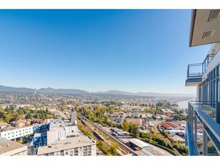 """Photo 23: 2404 258 NELSON'S Court in New Westminster: Sapperton Condo for sale in """"THE COLUMBIA AT BREWERY DISTRICT"""" : MLS®# R2502597"""