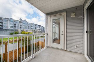 """Photo 2: 201 3142 ST JOHNS Street in Port Moody: Port Moody Centre Condo for sale in """"SONRISA"""" : MLS®# R2504116"""