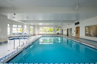 """Photo 38: 201 3142 ST JOHNS Street in Port Moody: Port Moody Centre Condo for sale in """"SONRISA"""" : MLS®# R2504116"""