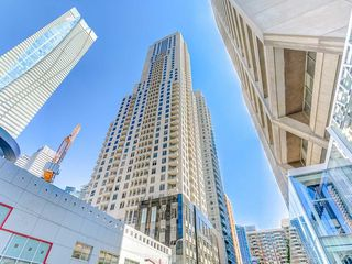 Photo 1: 35 Balmuto St Unit #2707 in Toronto: Bay Street Corridor Condo for sale (Toronto C01)  : MLS®# C4882193
