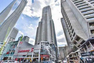 Photo 21: 35 Balmuto St Unit #2707 in Toronto: Bay Street Corridor Condo for sale (Toronto C01)  : MLS®# C4882193