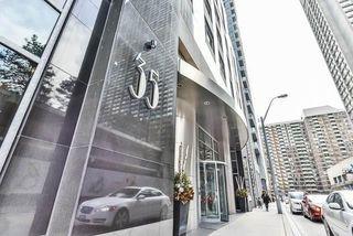 Photo 22: 35 Balmuto St Unit #2707 in Toronto: Bay Street Corridor Condo for sale (Toronto C01)  : MLS®# C4882193