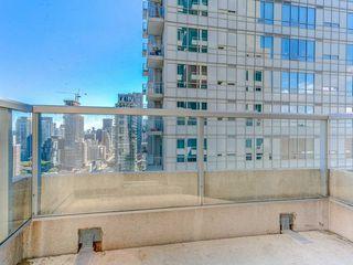 Photo 18: 35 Balmuto St Unit #2707 in Toronto: Bay Street Corridor Condo for sale (Toronto C01)  : MLS®# C4882193