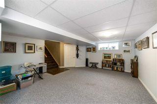 Photo 11: 31 8602 SOUTHFORT Drive: Fort Saskatchewan House Half Duplex for sale : MLS®# E4218887