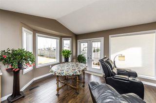 Photo 7: 31 8602 SOUTHFORT Drive: Fort Saskatchewan House Half Duplex for sale : MLS®# E4218887
