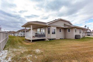 Photo 3: 31 8602 SOUTHFORT Drive: Fort Saskatchewan House Half Duplex for sale : MLS®# E4218887