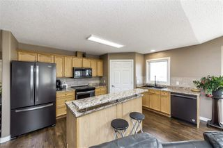 Photo 4: 31 8602 SOUTHFORT Drive: Fort Saskatchewan House Half Duplex for sale : MLS®# E4218887