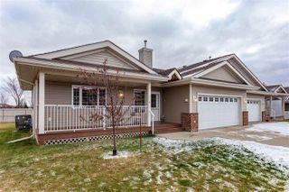 Photo 2: 31 8602 SOUTHFORT Drive: Fort Saskatchewan House Half Duplex for sale : MLS®# E4218887